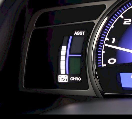 Прибор показывающий уровень заряда батареи