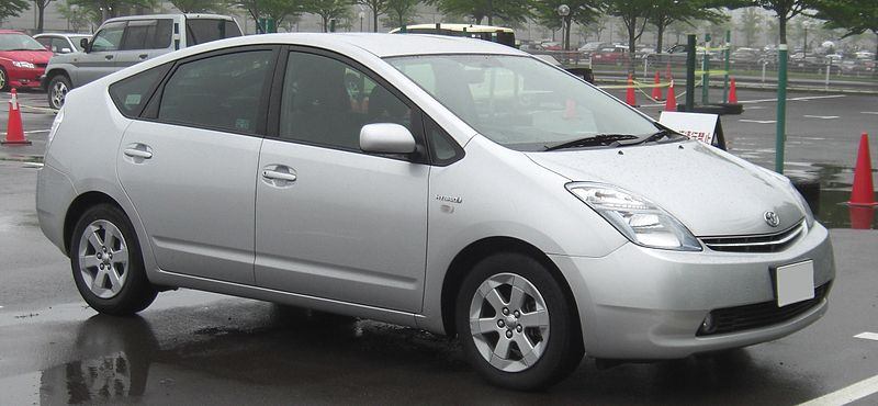 Toyota Prius NHW20